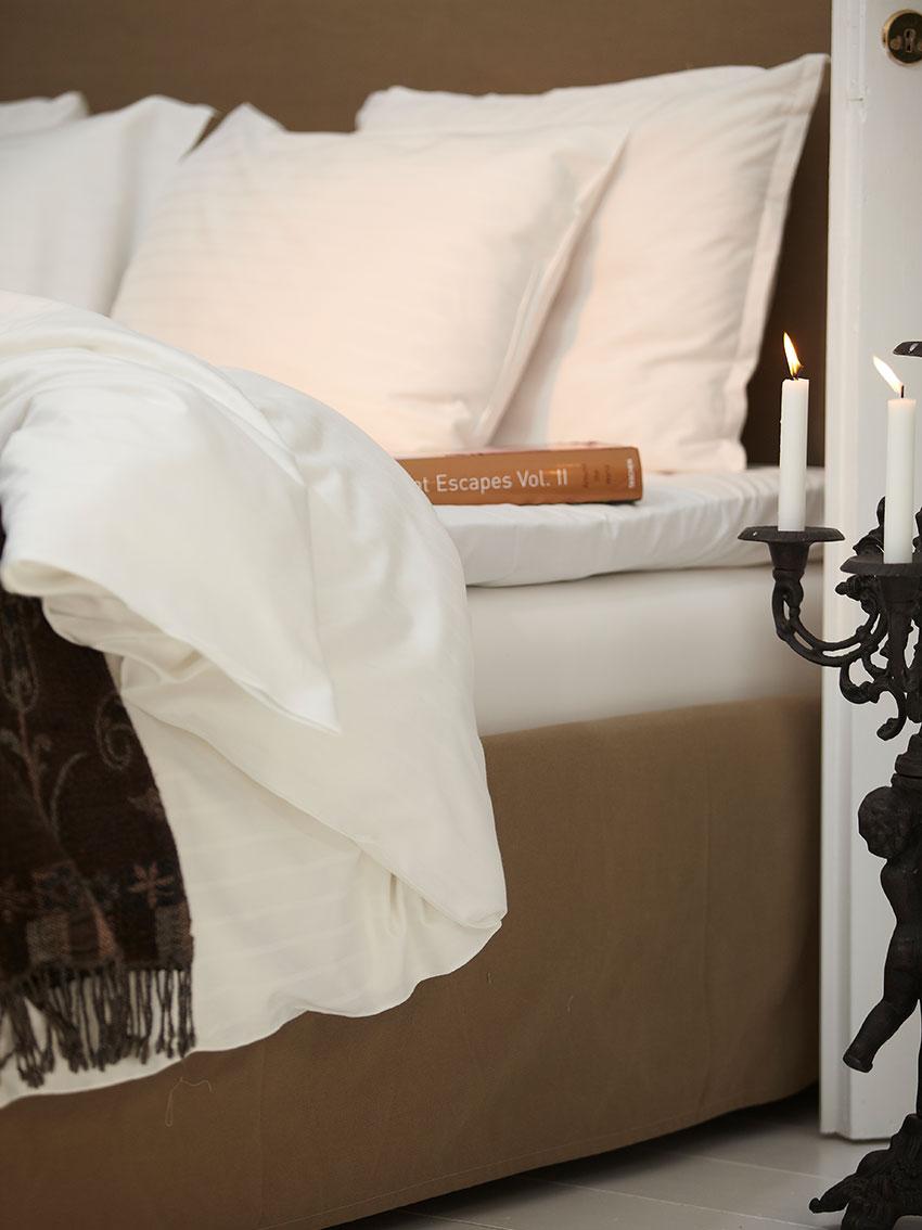 Hotell- och restaurangtextilier
